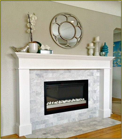Stunning Fireplace Tile Ideas for your Home