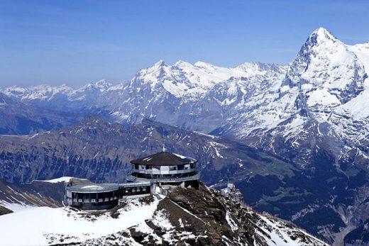 Best of The World's Most Breathtaking Restaurant Views
