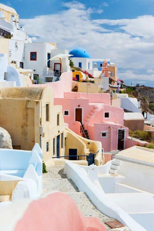7 Reasons You Need to Visit Santorini