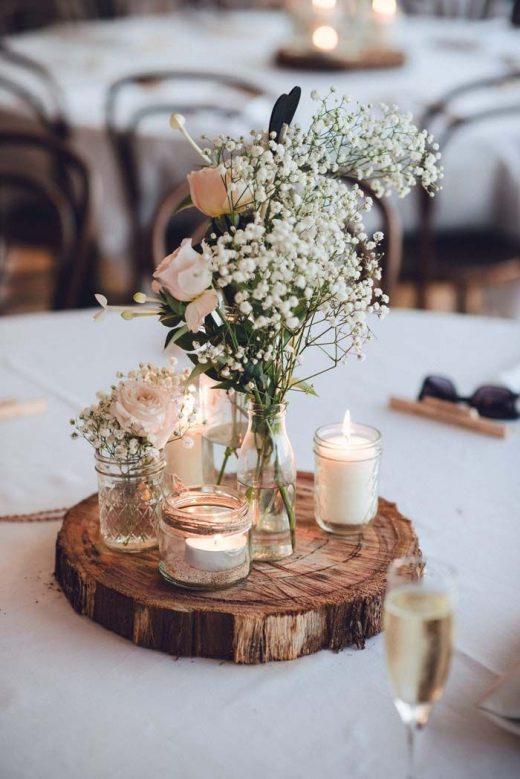 A Relaxed Garden Soiree Wedding In Kiama – Modern Wedding