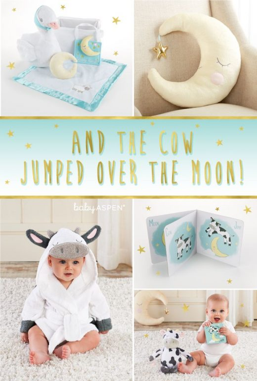 Baby Aspen's Bedtime Stories Collection