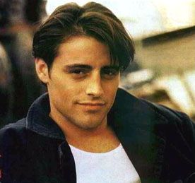 Joey was basically my first celebrity crush ❤️