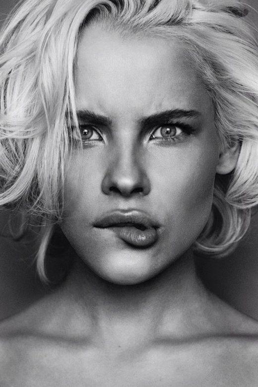 Make-up ideas voor mooie foto's
