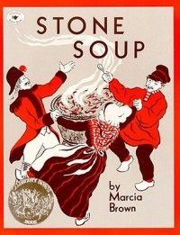 Stone Soup: An Old…
