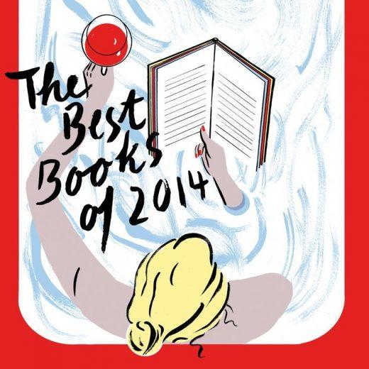 The ten best books of 2014