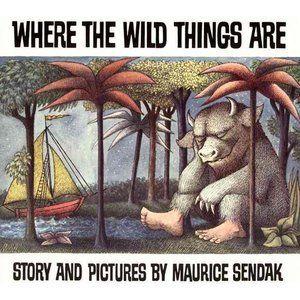 Where the Wild Thi…