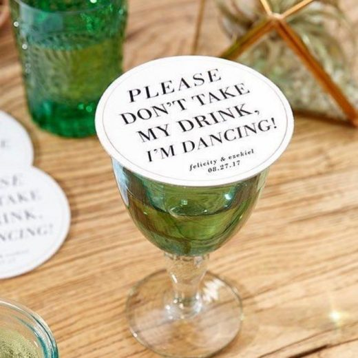 18 Different Ways In Which You Can Personalize Your Own Wedding!