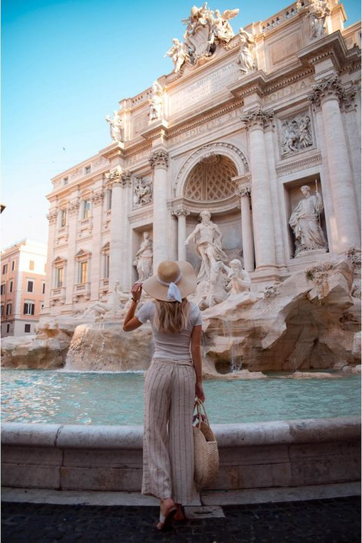 2 Days In Rome Itinerary & Travel Guide (Katie's Bliss)