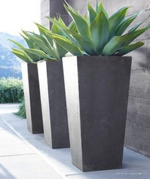 20+ Best Design Budgeting Large Outdoor Planters