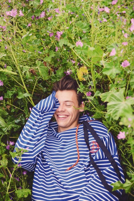 23 Times Harry Styles Made Me Love And Hate Him Simultaneously