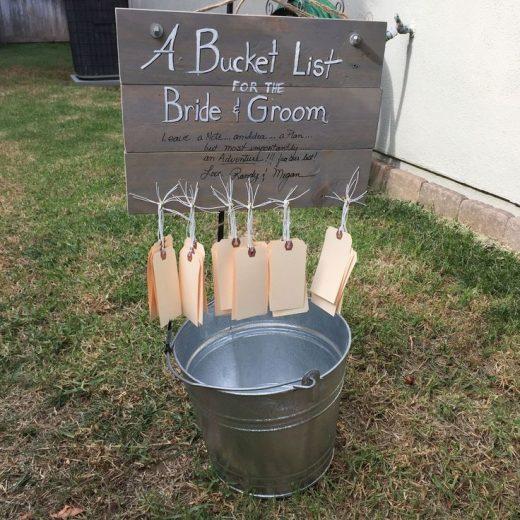 25 Rustic Country Wedding Ideas