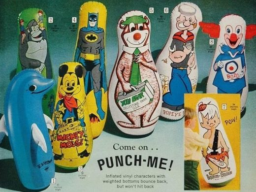 3-27-12 daily blog AND VINTAGE TOY EDITION!!!