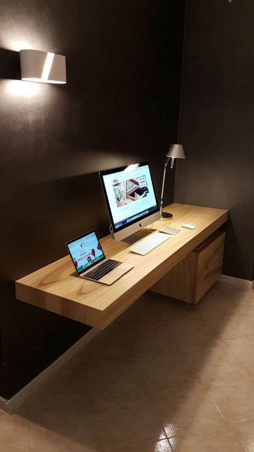 30 Inspirations Home Office Desk Furniture