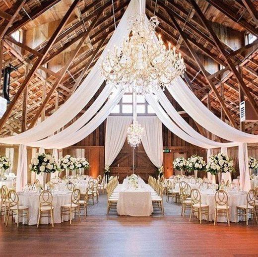 35 Floral Spring Wedding Ideas