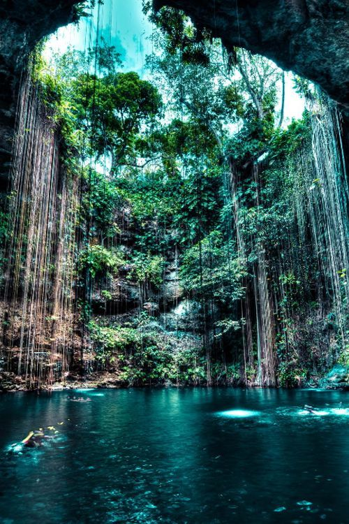 36 Unreal Places You Thought Only Existed in Your Imagination