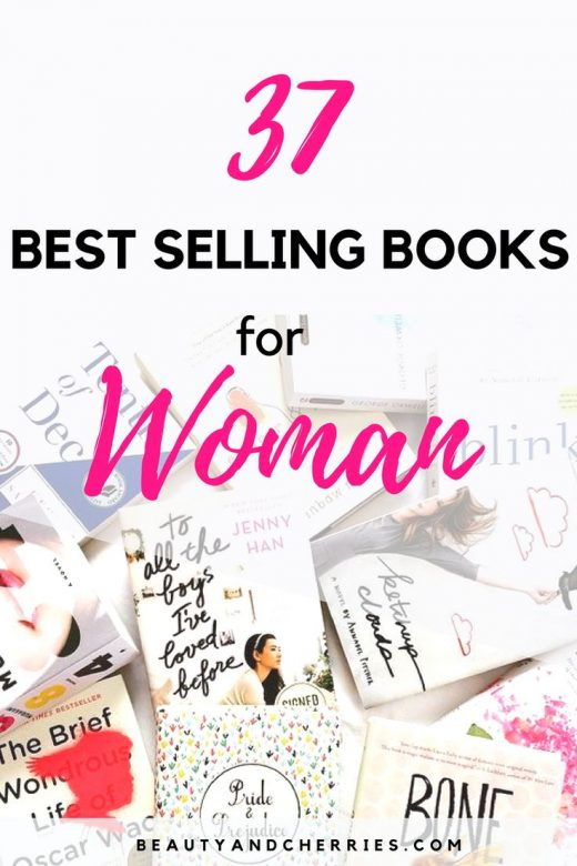 37 Best Books Every Women Should Read For Biz And Self Growth