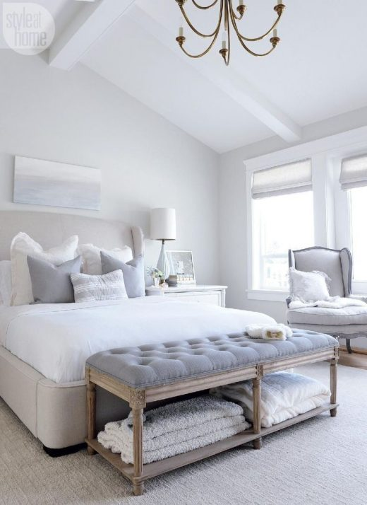 48 The Best Master Bedroom Design Ideas To Refresh