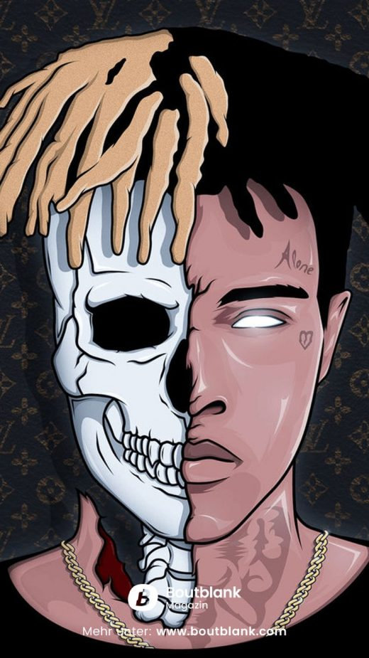 750×1334 XXXTentacion HD Wallpaper for iPhone and Android – free download at …