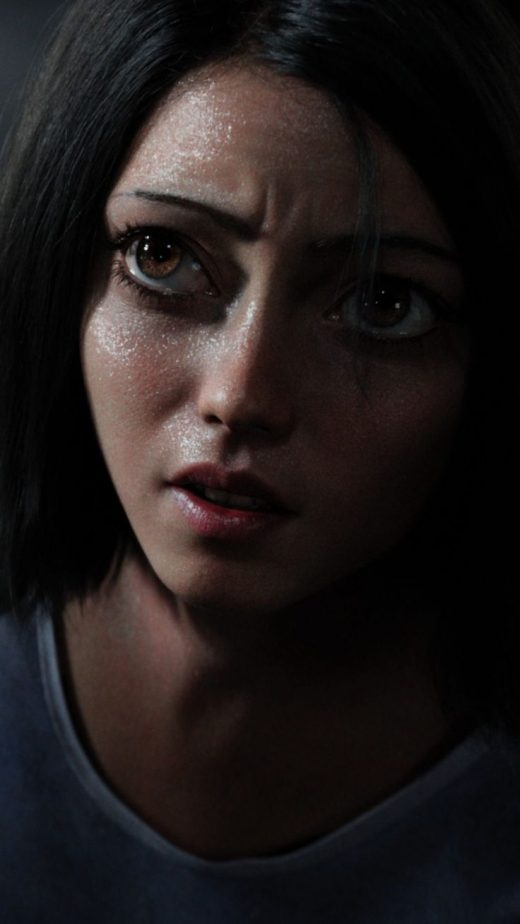 Alita: Battle Angel HD Wallpapers | 7wallpapers.net