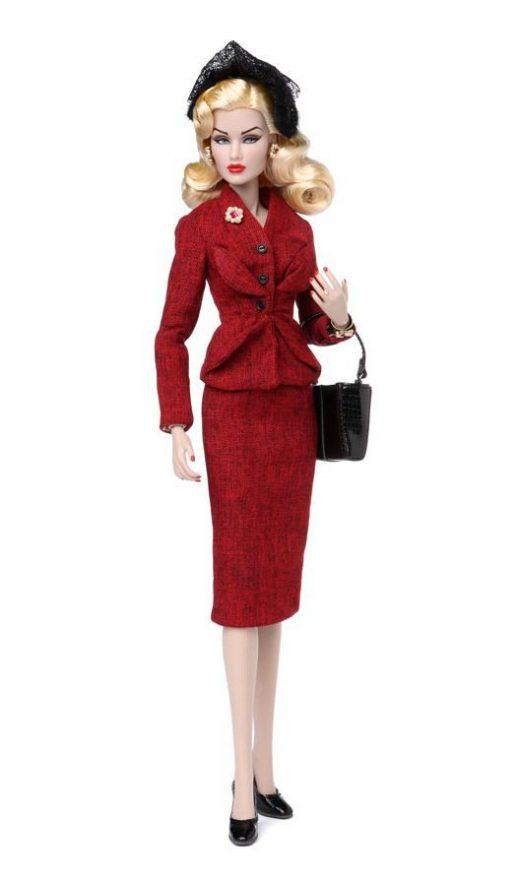 Announcing The 2015 Katy Keene Collection   Inside the Fashion Doll Studio – Gloria Grandbuilt