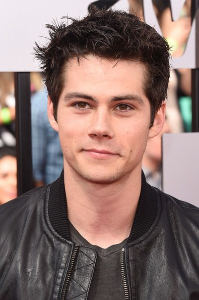 Dylan O'Brien Photos Photos: Arrivals at the MTV Movie Awards — Part 2