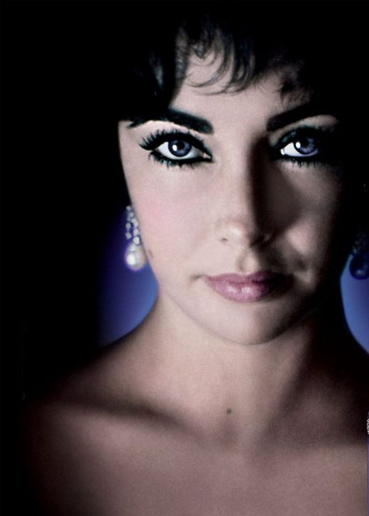 Elizabeth Taylor: the authentic celebrity perfumer