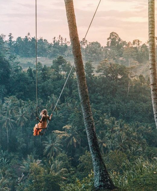 How To Experience Ubud Off The Beaten Path