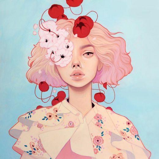 Kelsey Beckett Illustrations