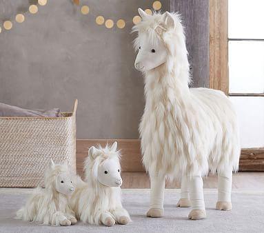 Llama Plush Collection