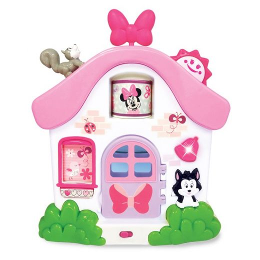 Minnie Mouse & Friends Discover & Explore Home