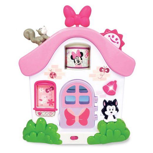 Minnie Mouse & Friends Discover & Explore Home