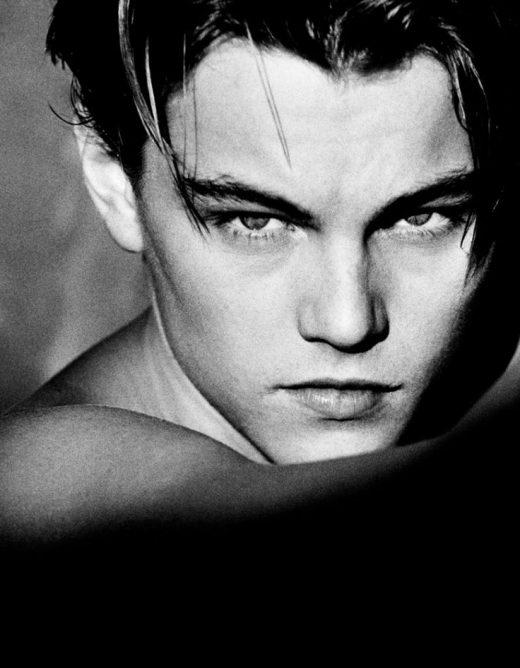 Portrait Tips from Celebrity Photographer Greg Gorman