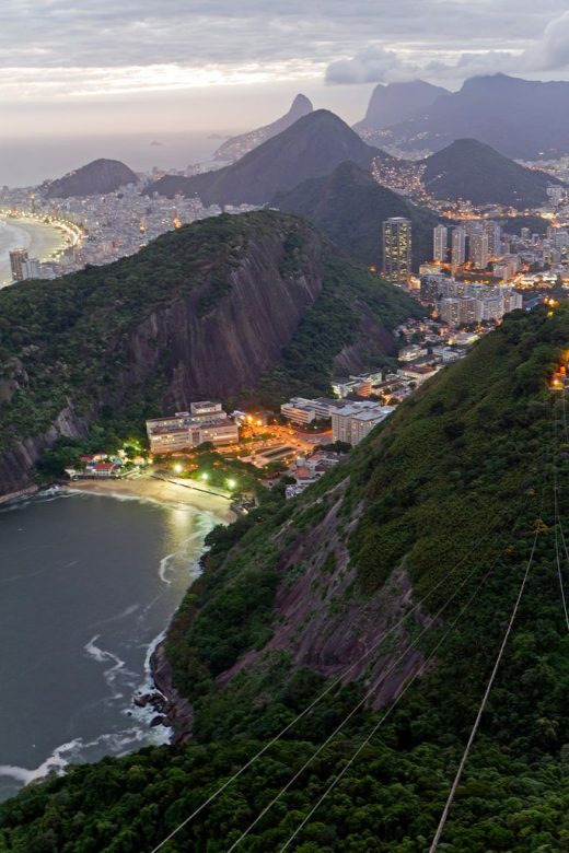 Rio, photo by Porter Yates