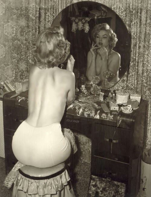 The Very best Shots Of Marilyn Monroe…..That Usually are not Marilyn Monroe