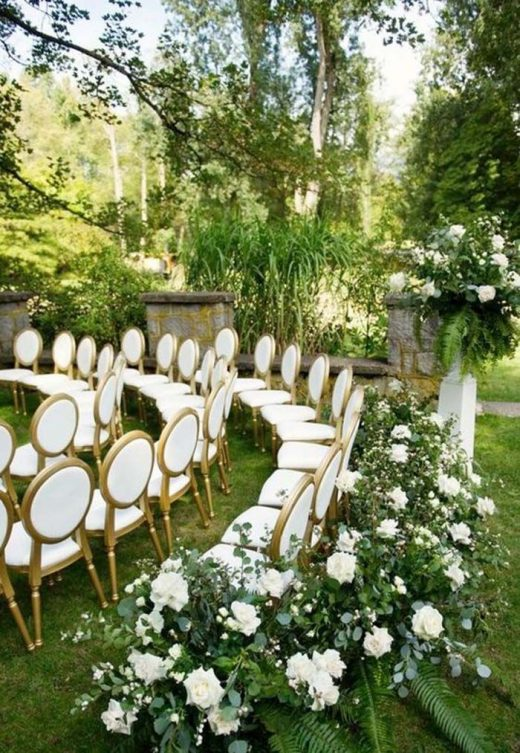 15 Wedding Ideas You Wish You Had Thought Of