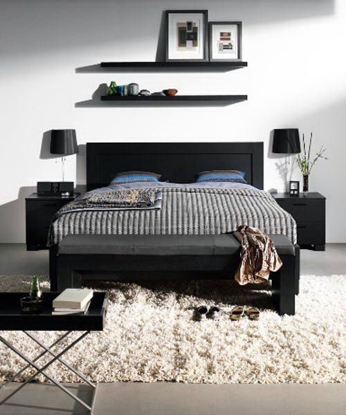 60 Men's Bedroom Ideas – Masculine Interior Design Inspiration