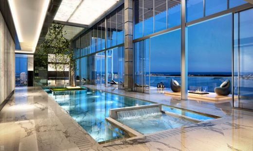 8 Unbelievable Penthouses for Sale Around the World