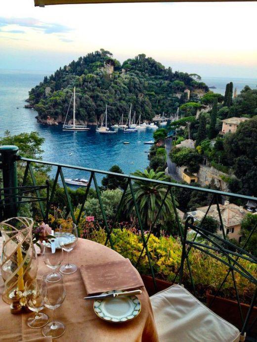 A Walk from Santa Margherita to Portofino