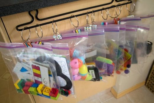 Binder Clips Aren't Just For Binders – Here's Why They Belong In The Fridge (45+ Uses For Them)