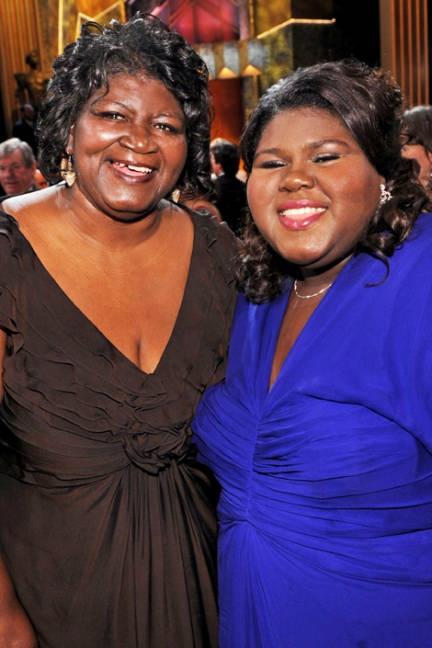 Celebs Who Took Their Moms as Their Oscar Dates