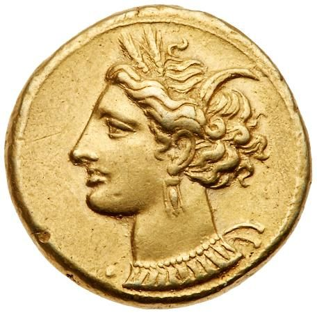 Coins – Gold – Ancient