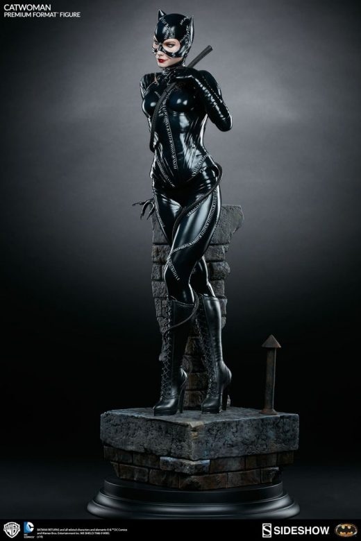 DC Comics Catwoman Premium Format(TM) Figure by Sideshow Col | Sideshow Collecti…