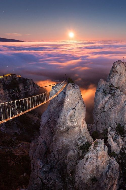 F&O; Fabforgottennobility – bonitavista: Crimea, Ukraine photo via chic