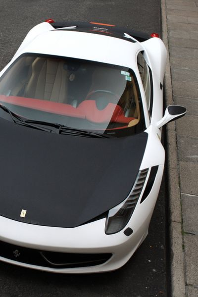Ferrari 458 Italia | More | Source