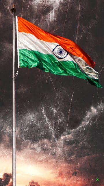 India Flag (Tiranga) mobile wallpaper