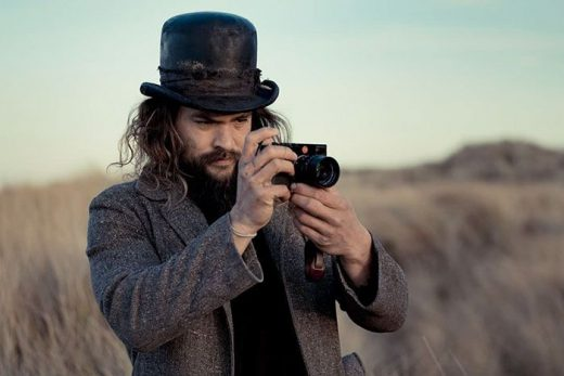 Jason Momoa Shows Off His Impressive Collection Of Leica Cameras And It's Making Photographers Jealous