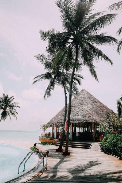 Last Day in the Maldives!