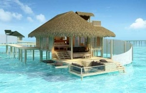 Maldives Luxury Vacations
