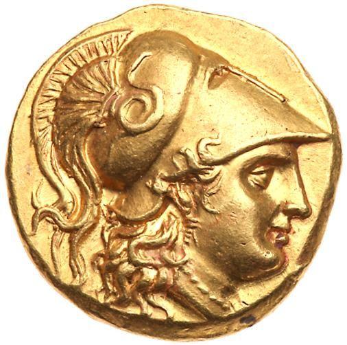 Realisations (Public Auctions) / Coins – Gold – Ancient