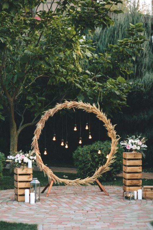 Sizzling Summer Wedding Ideas